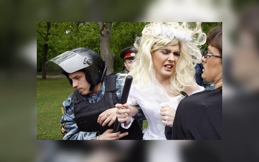 """Комитет ООН призвал Россию отменить закон о """"пропаганде гомосексуализма"""""""