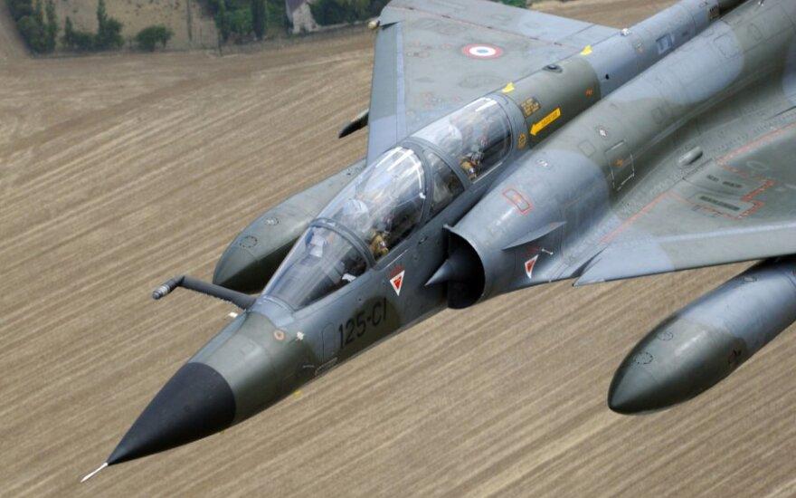 """Naikintuvai """"Mirage 2000-N"""""""