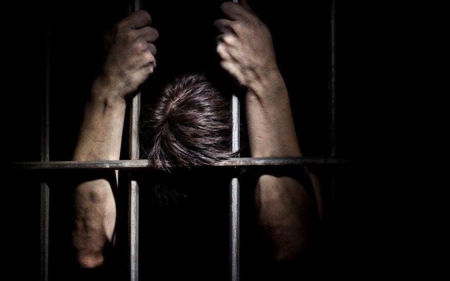 В Беларуси вынесены два новых смертных приговора