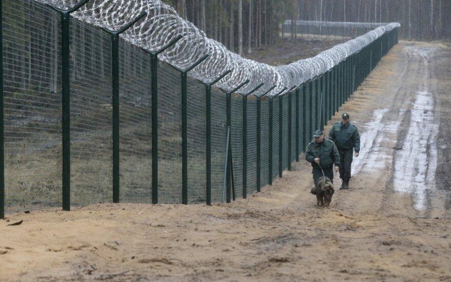 ФСБ не разрешает обладателям двойного гражданства и ВНЖ выехать из России
