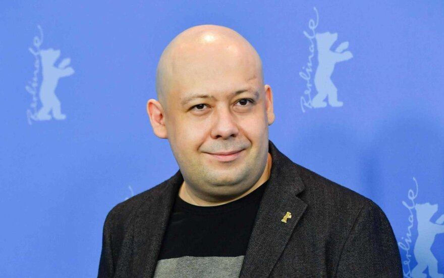 "Алексей Герман - о Довлатове, англосаксах и ""демократах"" без штанов"