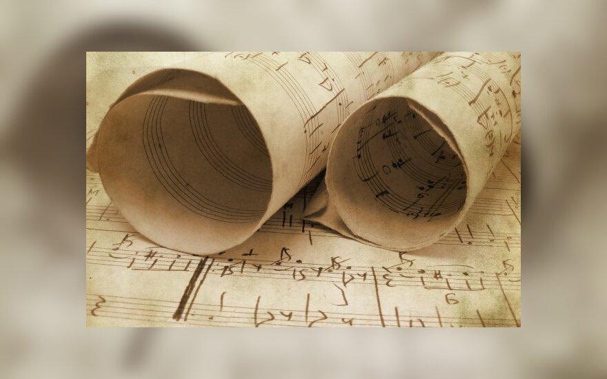 В Паланге - концерты духовой музыки