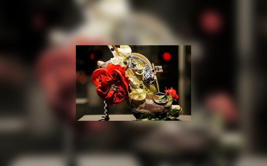 В Нью-Йорке пройдет выставка самой необычной обуви