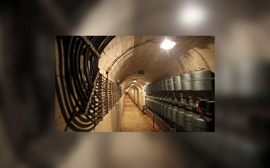 Как и где миллиардеры обустраивают роскошные бункеры на случай Апокалипсиса