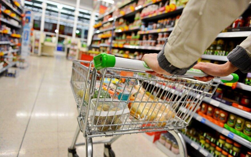 Время работы магазинов в пасхальные выходные в Литве
