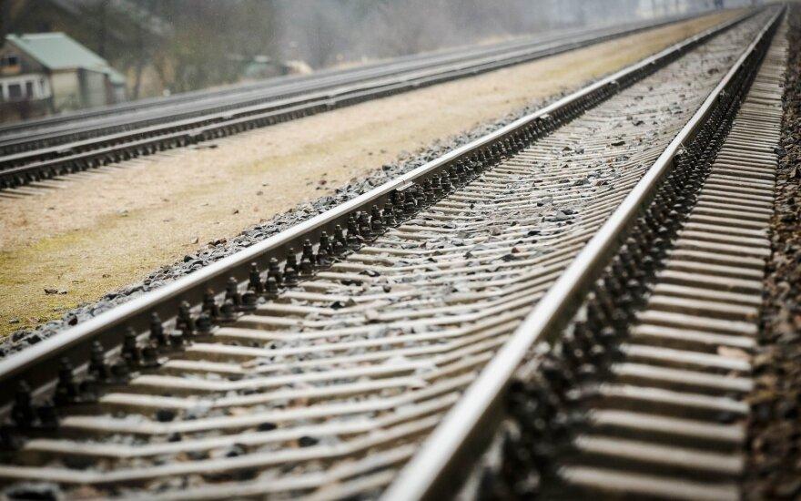 В мае будет испытан интермодальный поезд Балтийских стран Amber Train