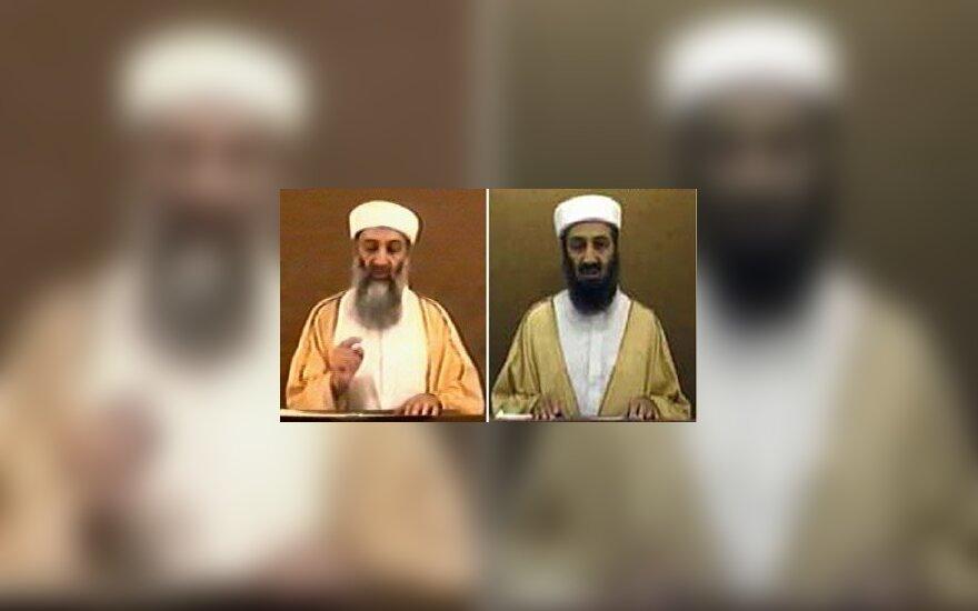 "Бен Ладен перестал быть ""террористом номер 1"""