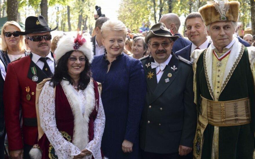 Polka z Wileńszczyzny: Litwini. Jesteśmy waszymi przyjaciółmi, nam można zaufać