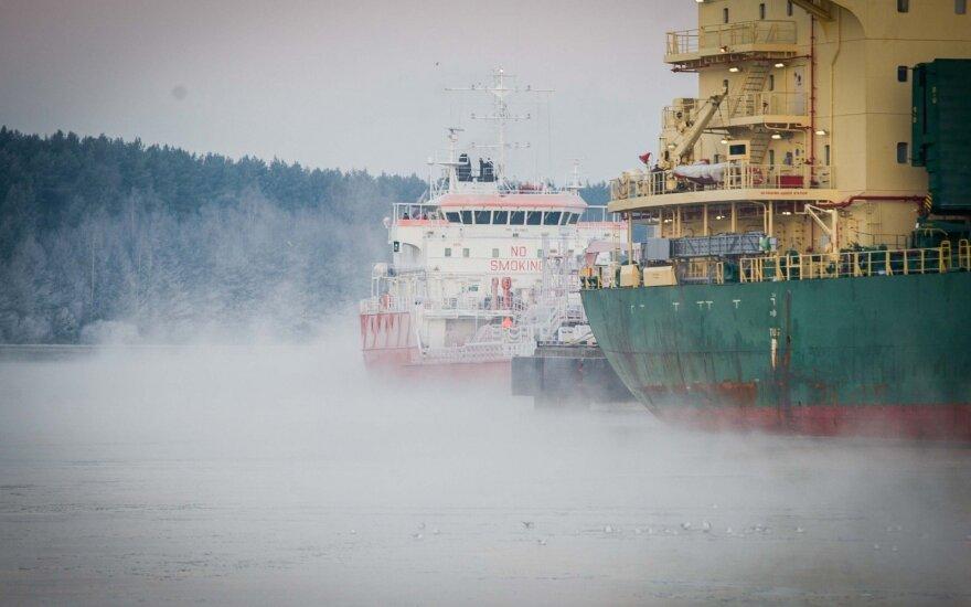 Советник президента призывает скорее назначить управляющего Клайпедским портом