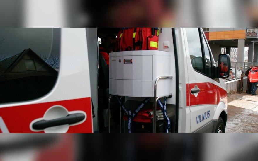 После участия в драке мужчина умер в больнице