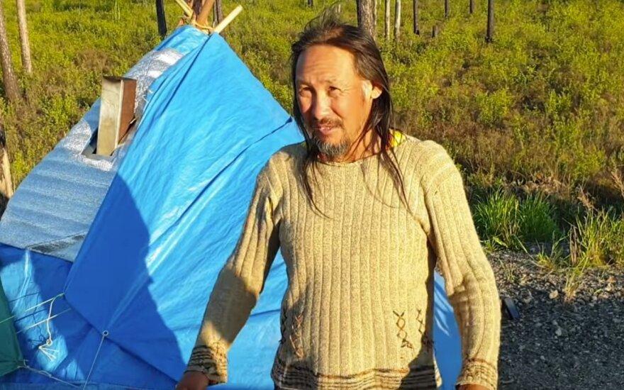 Aleksandras Gabyševas