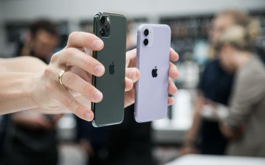 """Россиянин подал в суд на Apple за """"доведение до гомосексуализма"""""""