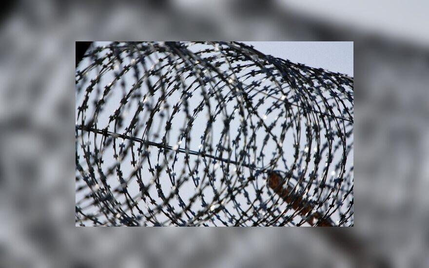 """Активиста """"Молодого фронта"""" приговорили к году тюрьмы"""