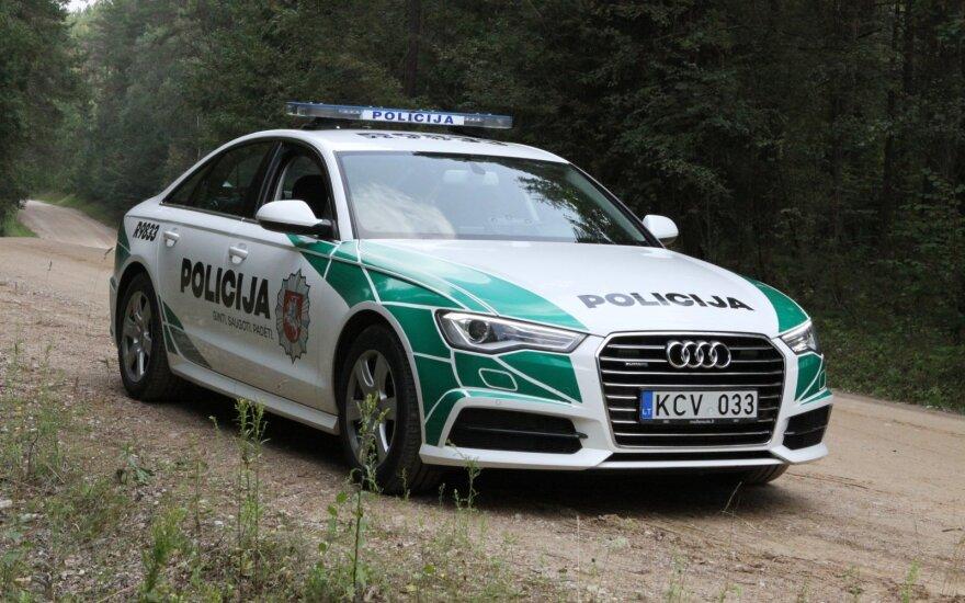 В Радвилишкском районе в ДТП погибли два человека