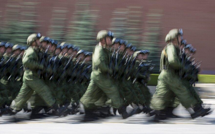 Le Figaro: военные учения на подступах к ЕС тревожат НАТО
