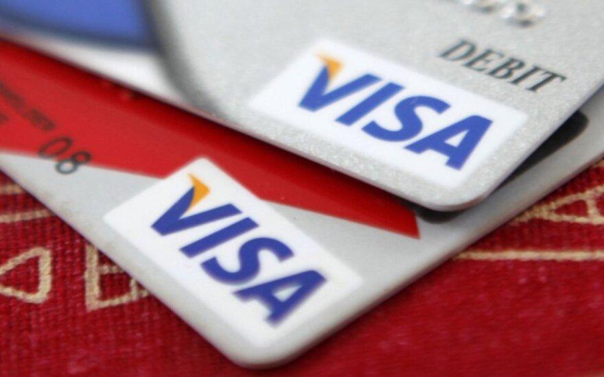 Карты Visa возвращаются к нормальной работе после сбоя в Европе