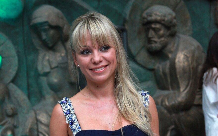 Салтыкова разрушила личную жизнь дочери