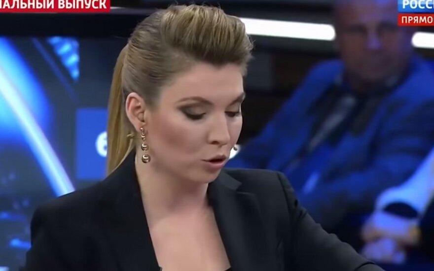 Olga Skabejeva