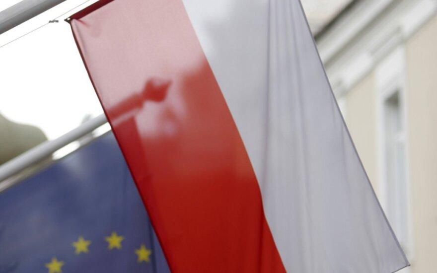 Польша солидарна с Литвой в истории с освобождением Головатова