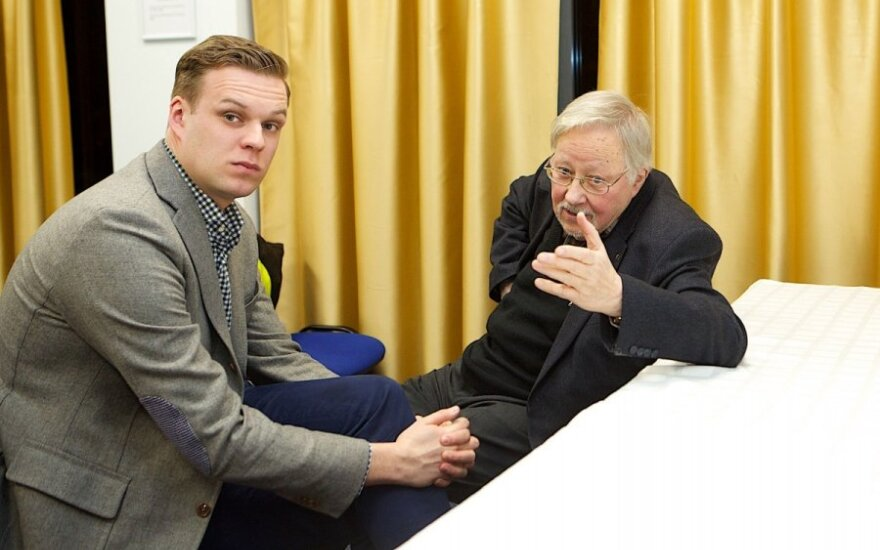Tėvynės sąjunga-Lietuvos krikščionys demokratai
