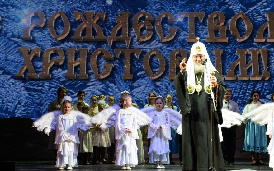 Патриарх Кирилл рассказал о мальчике, ради молитвы отказавшемся от поездки в Европу