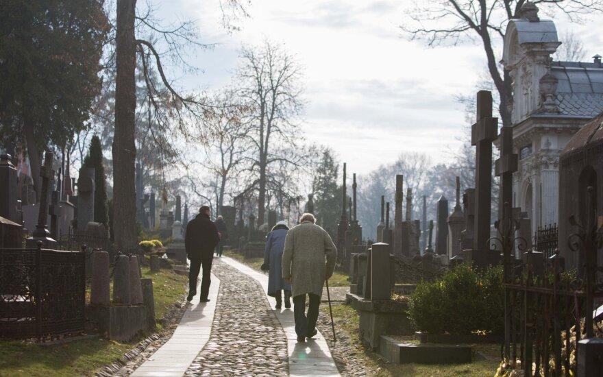 Лукашенко не поедет в Вильнюс на перезахоронение останков повстанцев 1863-1864 годов