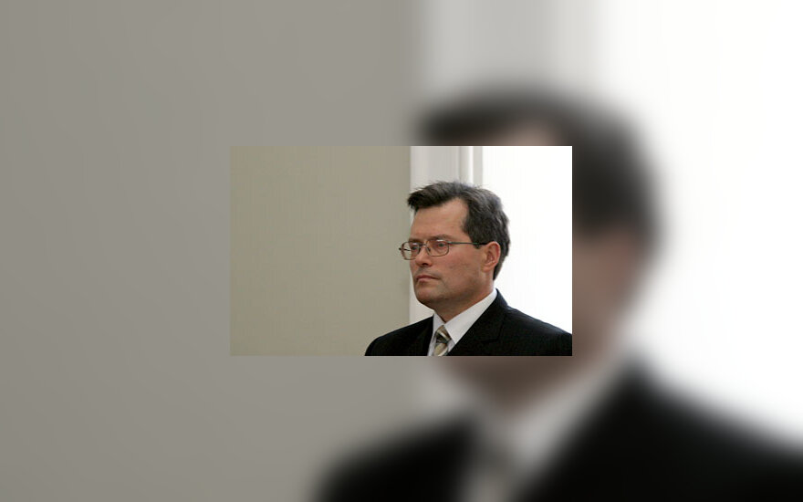 Raimondas Šukys