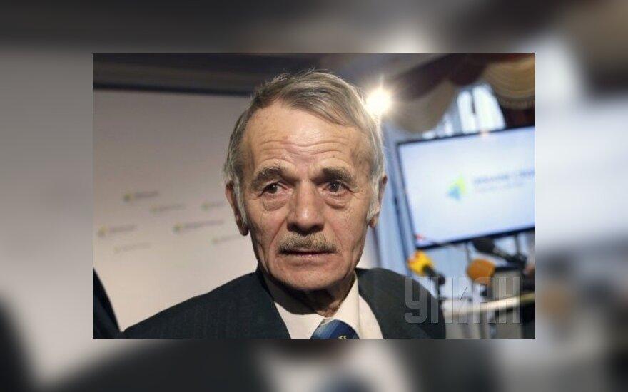 Мустафа Джемилев: такого хамства в Крыму не было со времен депортаций