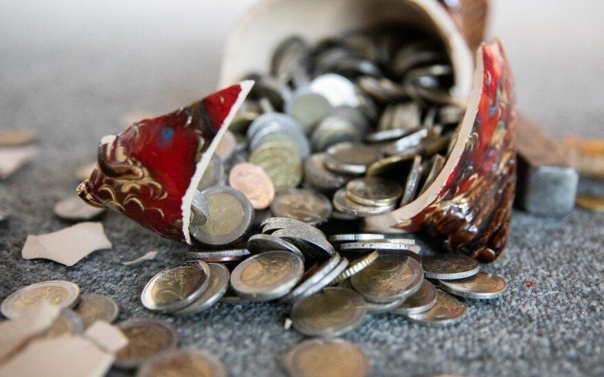 Предупреждение: излишний оптимизм власти вреден для экономики Литвы