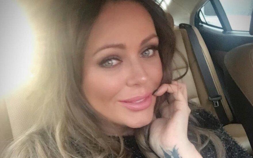 """""""Хочу быть как мама"""": дочь Юлии Началовой дала первое интервью после ее смерти"""