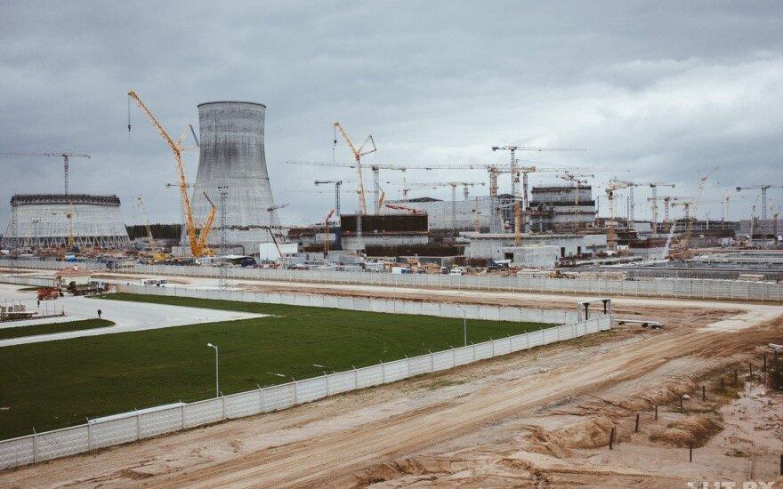 ДГБ Литвы подозревает, что на Островецкой АЭС произошел еще один инцидент