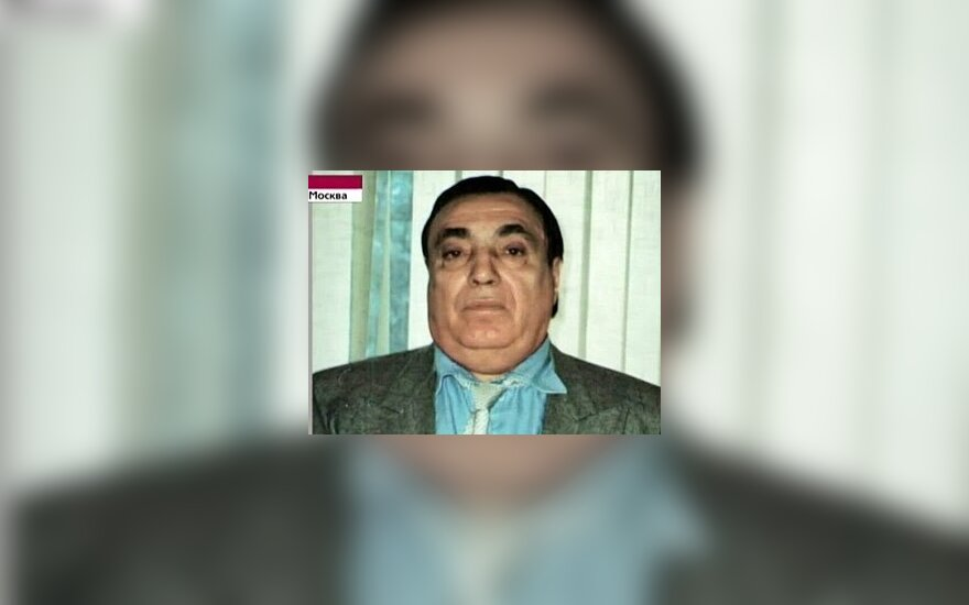 Дед Хасан назвал организатора покушения на свою жизнь
