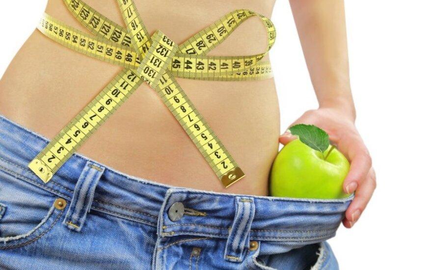 Opaska na szyję, która przypilnuje naszej diety (i nie tylko)