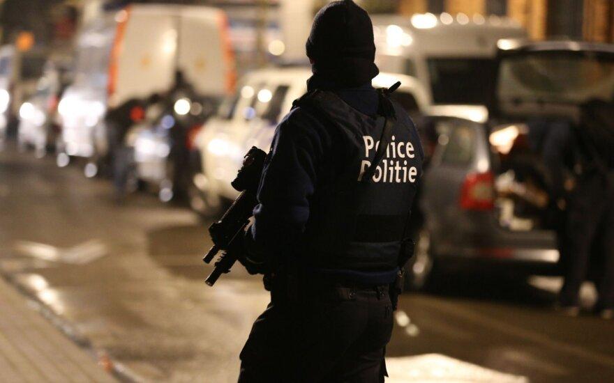 В Бельгии неизвестный совершил нападение с ножом на бургомистра Брюгге