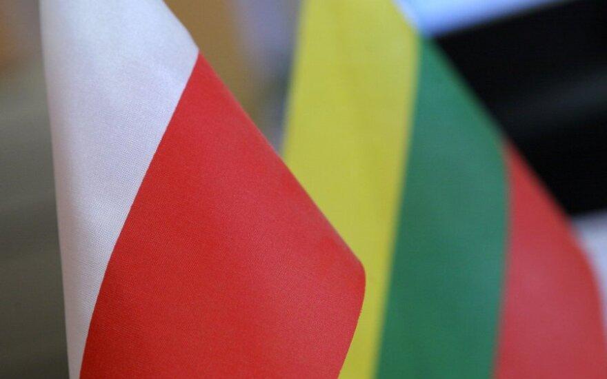 Wizerunek Polaków na Litwie w społeczeństwie litewskim
