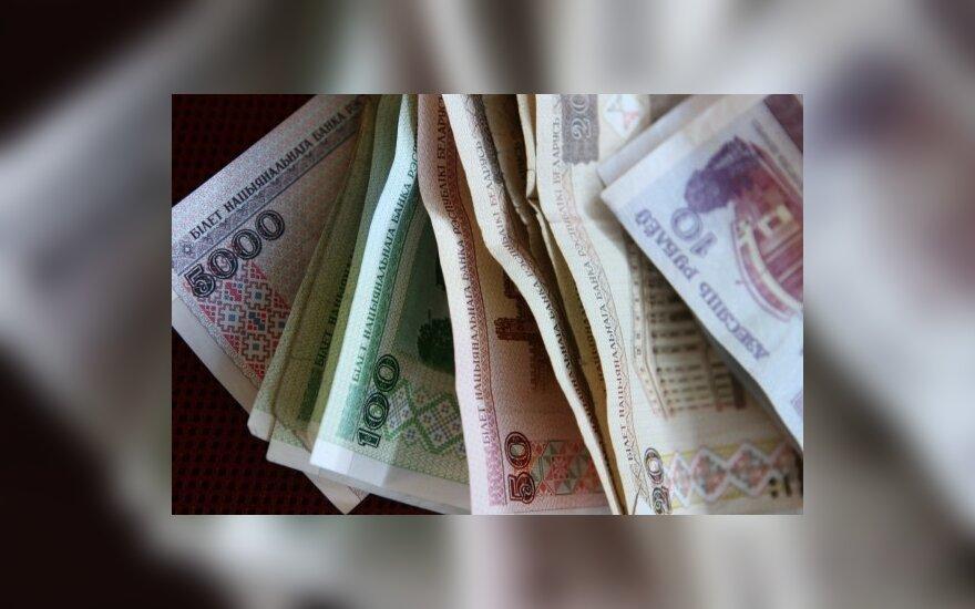 Schuldenreport 2010: Беларуси дефолт не грозит
