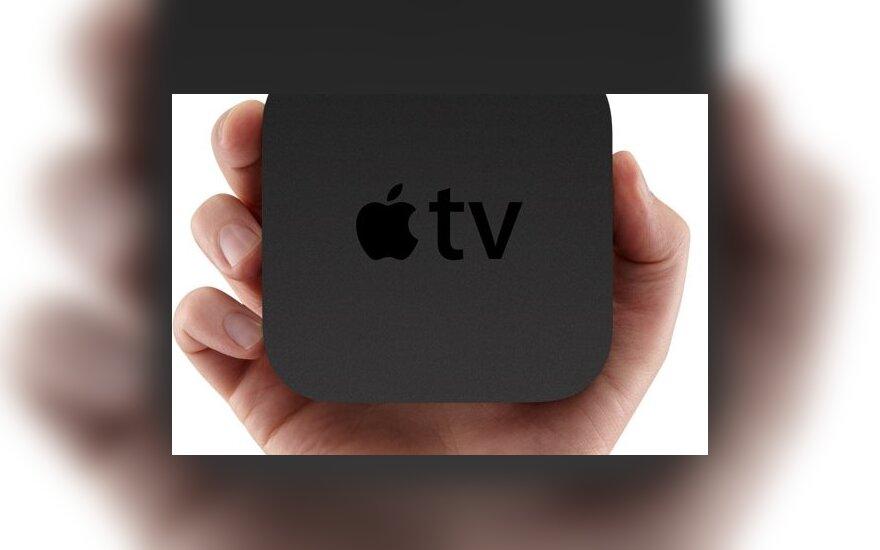 """Apple TV"""