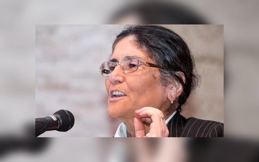 В Таджикистане кандидатом в президенты выдвинута женщина