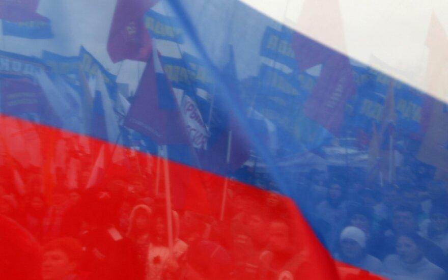 Глава МИД Литвы: решение России затруднит Зингерису подготовку рапорта для ПАСЕ