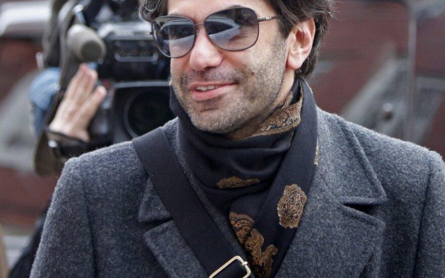 Nikolajus Ciskaridzė