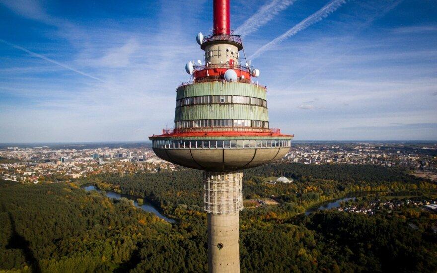В Литве начинается ретрансляция телепрограммы на русском языке