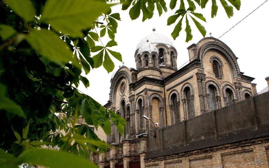 Министр юстиции: Вильнюсская тюрьма-СИЗО будет переселена из центра в июле