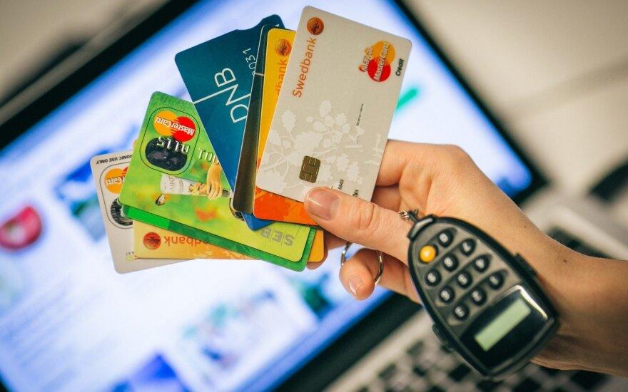 Прибыль литовских банков выросла на 35%