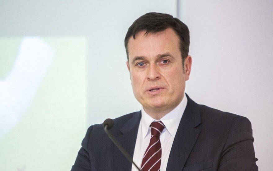 ССР усматривает нарушения в деятельности главы Налоговой инспекции