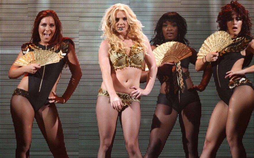 Britney Spears trudno zadowolić