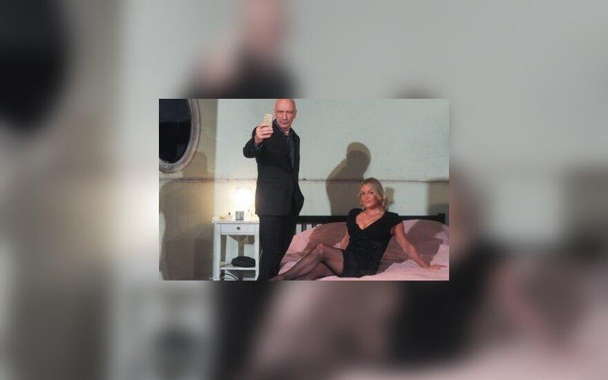 Фото: Театр современной пьесы