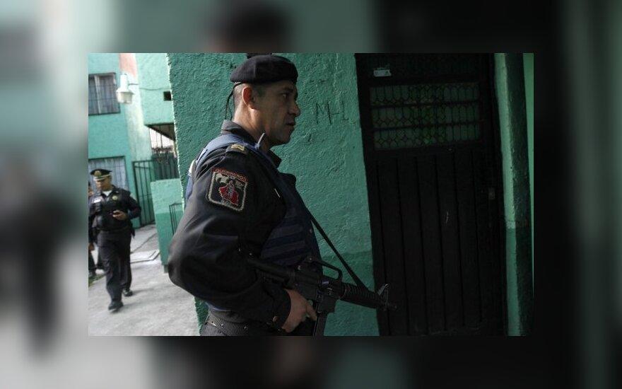 В Мексике повторно убили крупного наркобарона