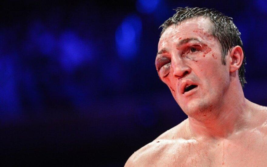 Лебедев хочет наказать Джонса за допинг нокаутом