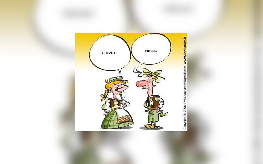 Ministerstwo Kultury: Cytacki powinien zdać egzamin z języka litewskiego