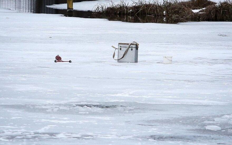 Когда прогулки по замерзшим водоемам станут представлять опасность?